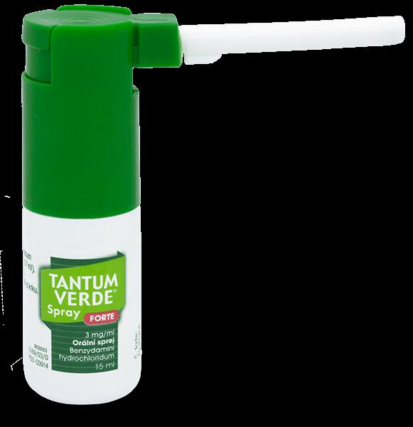 Spray Forte